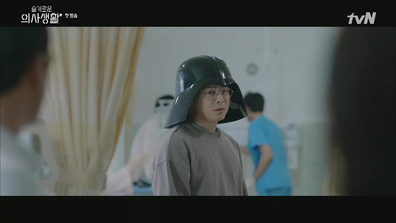 Hospital Playlist Episode 1 Dramabeans Korean Drama Recaps