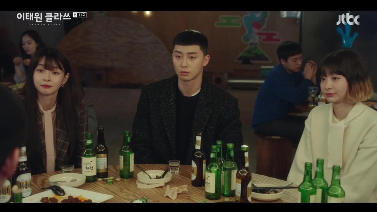 Itaewon Class: Episode 11