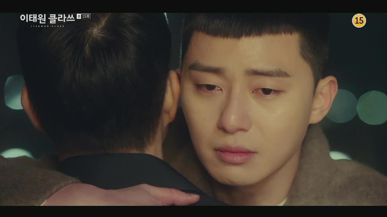 Itaewon Class: Episode 15