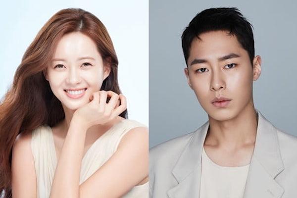 Go Ara, Lee Jae-wook to star in KBS youth rom-com drama