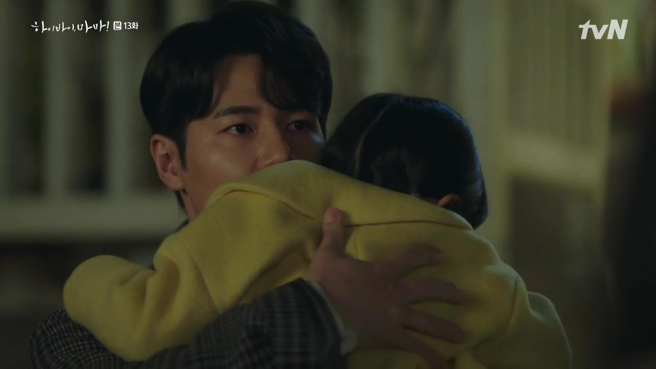 Hi Bye, Mama! : Episode 13