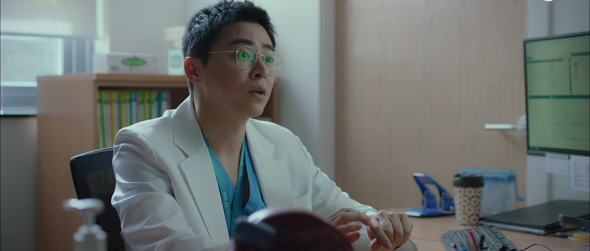 Hospital Playlist Episode 4 Dramabeans Korean Drama Recaps