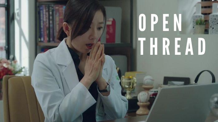 Open Thread #656