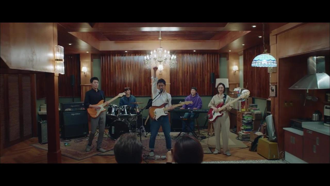 Hospital Playlist: Episode 9 » Dramabeans Korean drama recaps