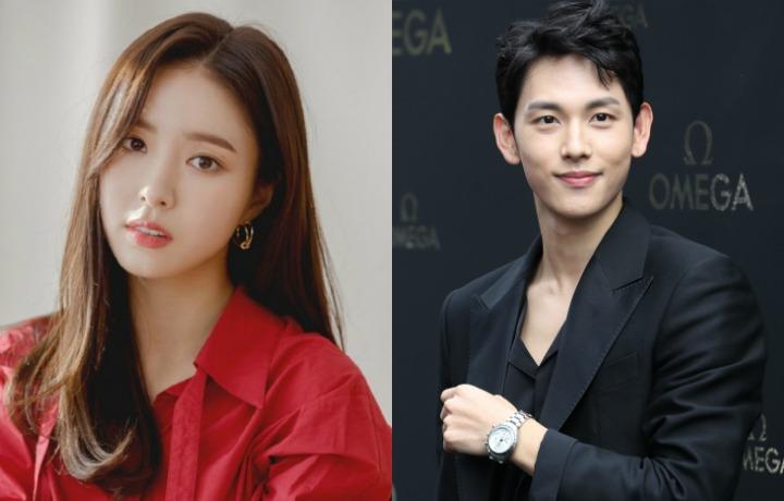 Shin Se-kyung, Im Shi-wan to star in new JTBC drama