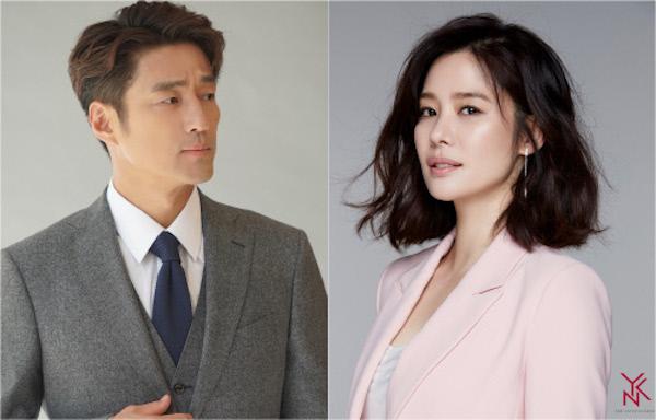 Kim Hyun-joo joins Ji Jin-hee in JTBC's Undercover