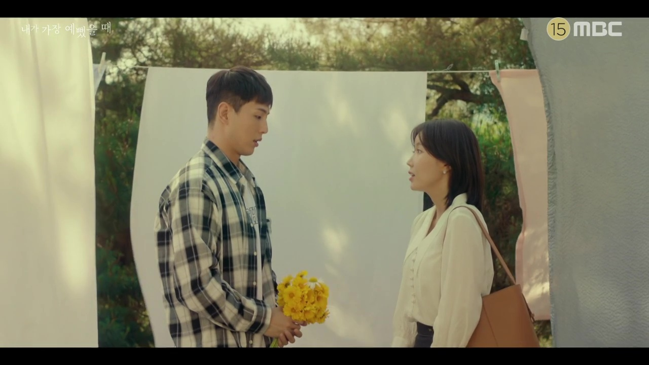 When I Was the Most Beautiful: Episodes 1-2 (Review)
