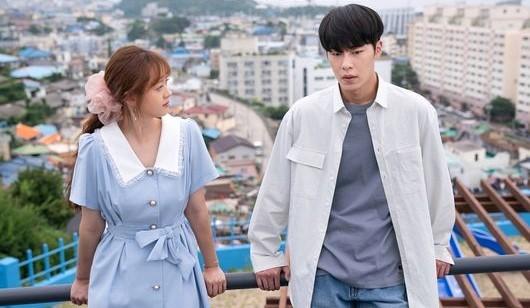 Go Ara, Lee Jae-wook in new stills for Do Do Sol Sol La La Sol