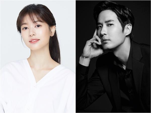 Jung So-min and Kim Ji-suk confirmed for new JTBC housing drama