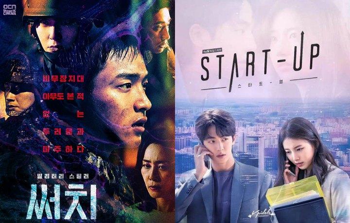 Premiere Watch: Search, Start-Up