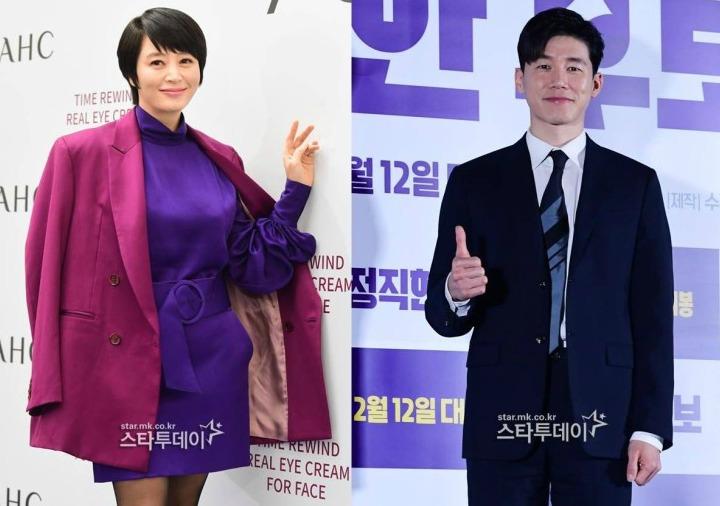 Kim Hye-soo, Kim Mu-yeol courted for Netflix drama Juvenile Court