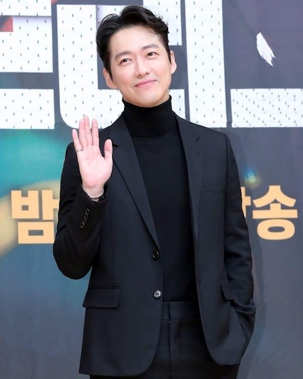 Namgoong Min becomes a vengeful spy for blockbuster action drama Black Sun