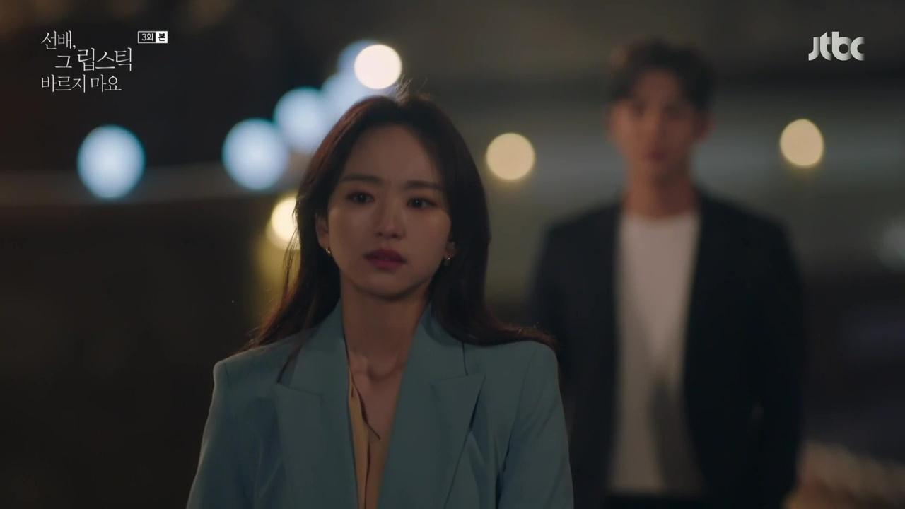 Sunbae, Don't Put on That Lipstick: Episodes 3-4 Open Thread