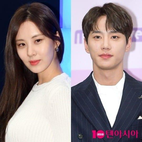 Seohyun and Jun cast in new Netflix rom-com