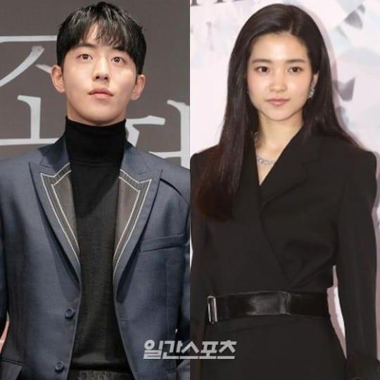 Kim Tae-ri and Nam Joo-hyuk courted for new romance