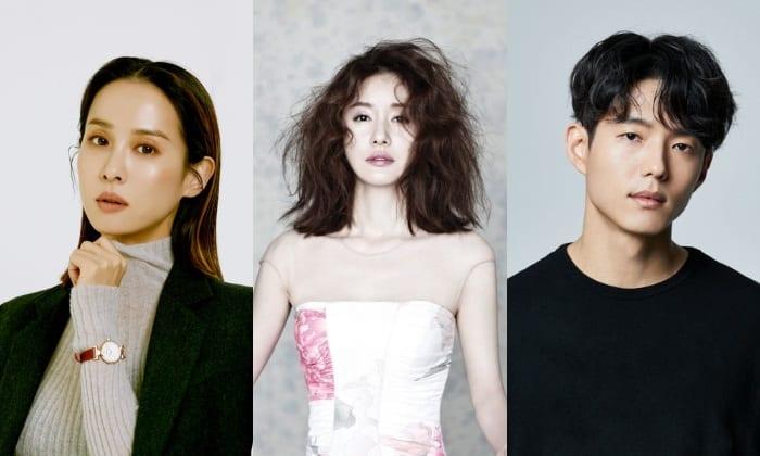 Jo Yeo-jung confirmed for new drama with Kim Ji-soo, Ha Joon