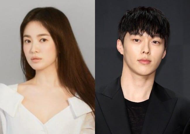 Song Hye-gyo and Jang Ki-yong to pair up for new SBS drama