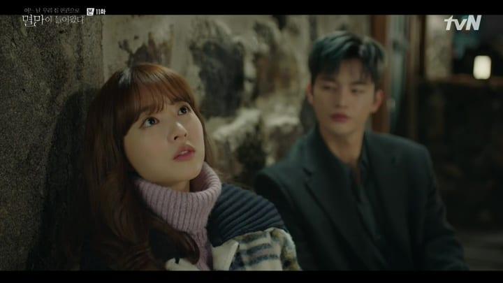 Doom At Your Service Episode 11 Dramabeans Korean Drama Recaps