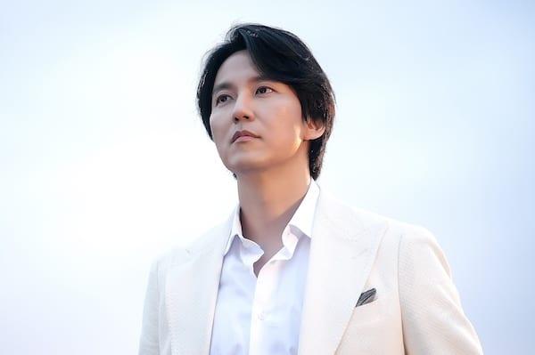 Kim Nam-gil cast in SBS crime thriller