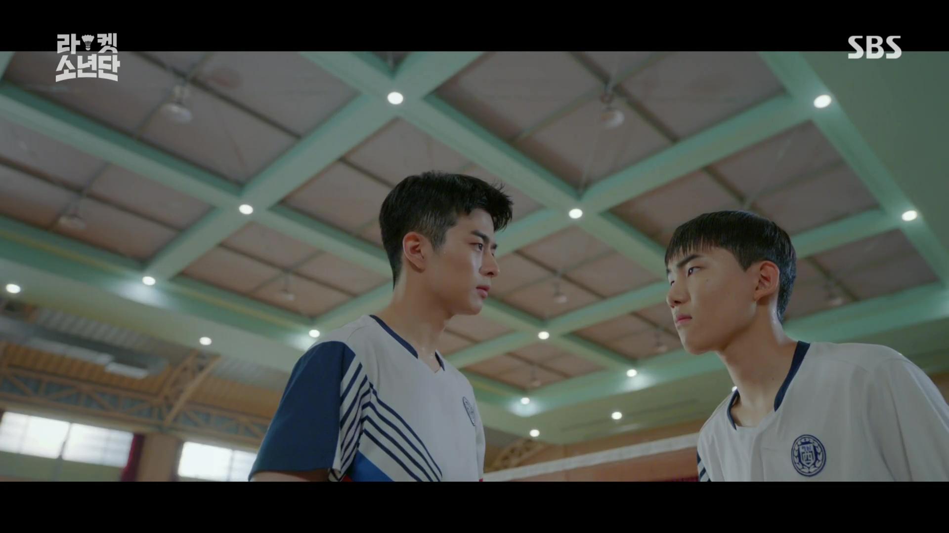 Racket Boys: Episode 5