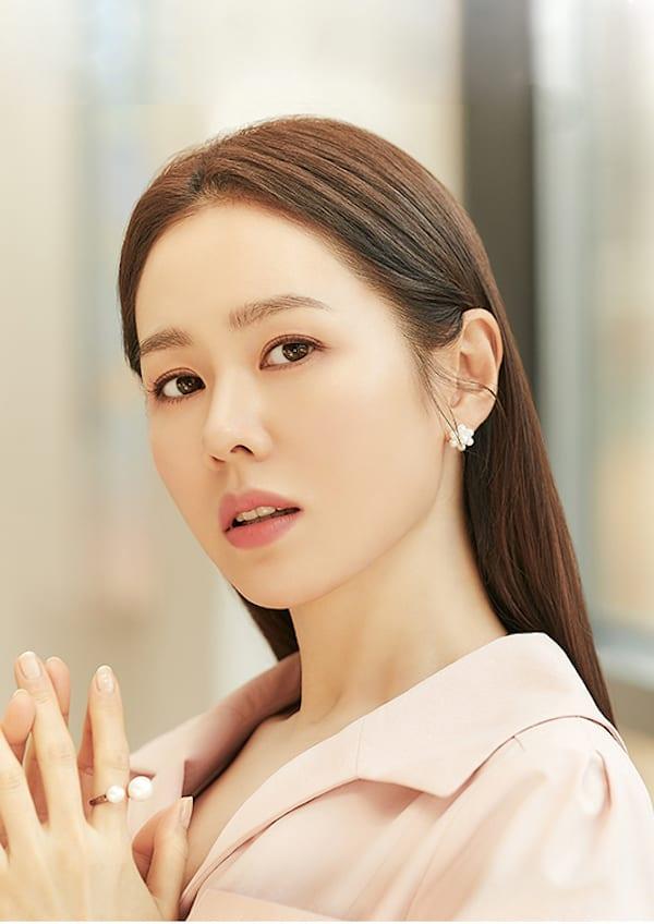 A new Sohn Ye-jin and Jeon Mi-do drama on the horizon