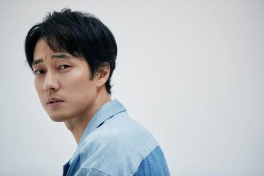 So Ji-sub to make drama comeback in MBC suspense drama