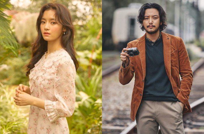 Go Bo-kyul, Byun Yo-han courted for new crime thriller