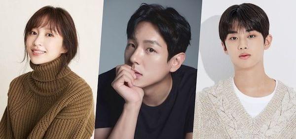 Kwak Shi-yang, Hani, and Kim Min-kyu to headline new JTBC drama