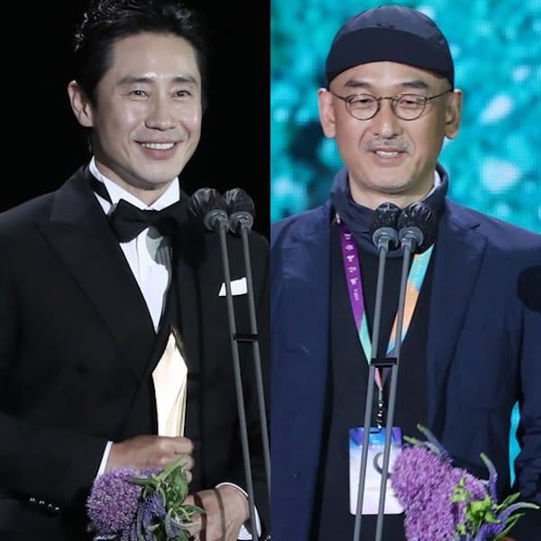 Shin Ha-kyun in talks for new Lee Jun-ik drama