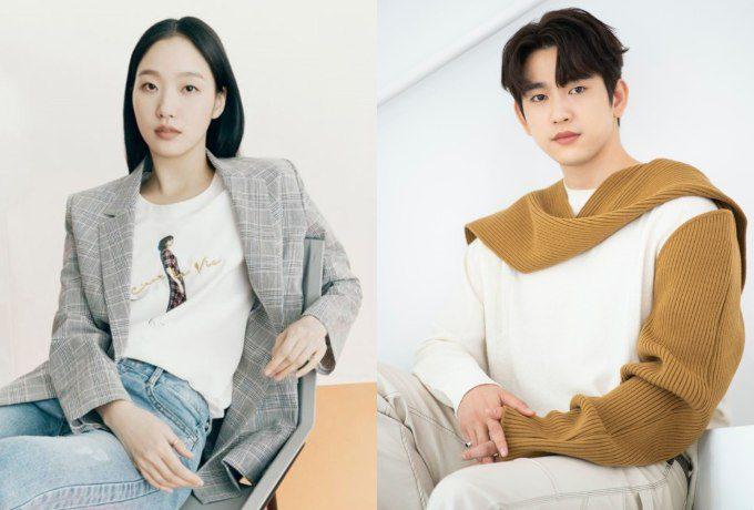 GOT7's Jinyoung cast in fantasy romance drama Yumi's Cells