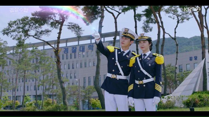 Police University: Episode 1