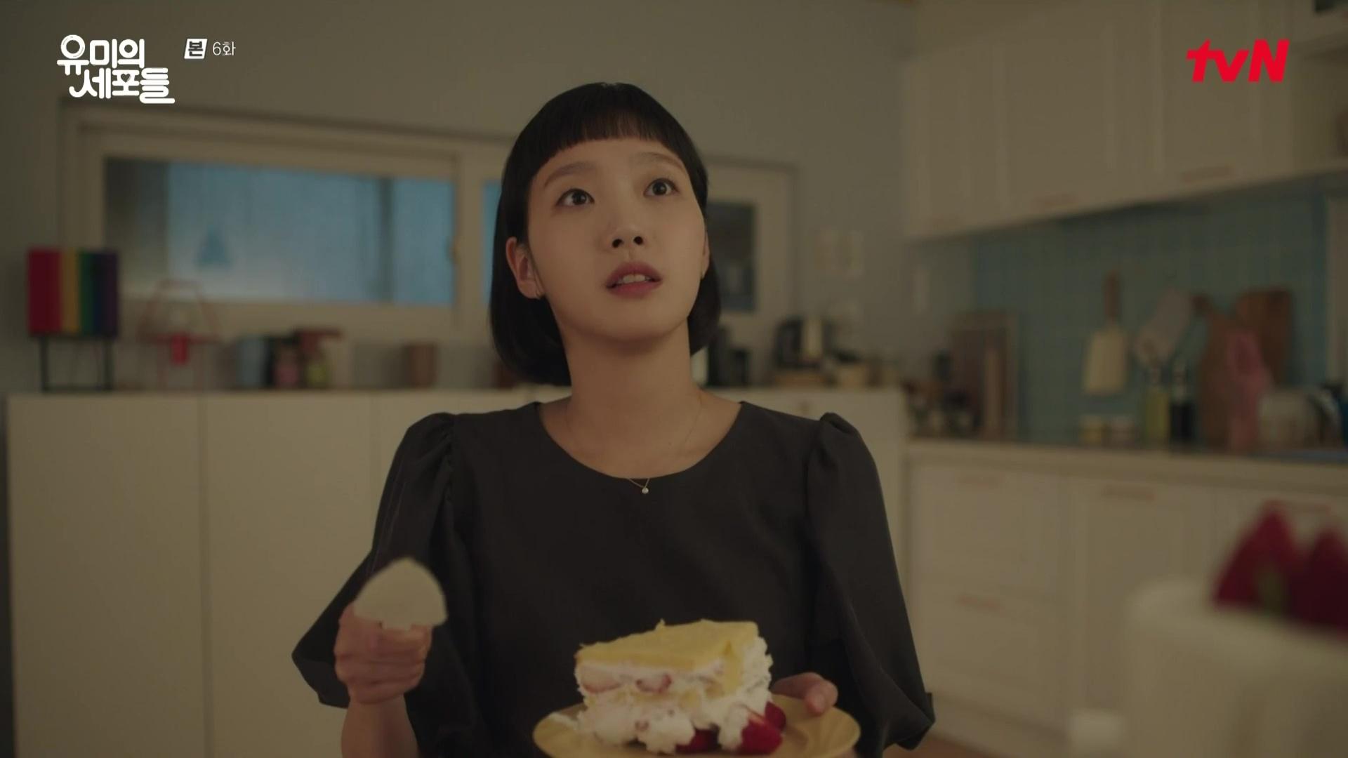 Yumi's Cells: Episodes 5-6 Open Thread