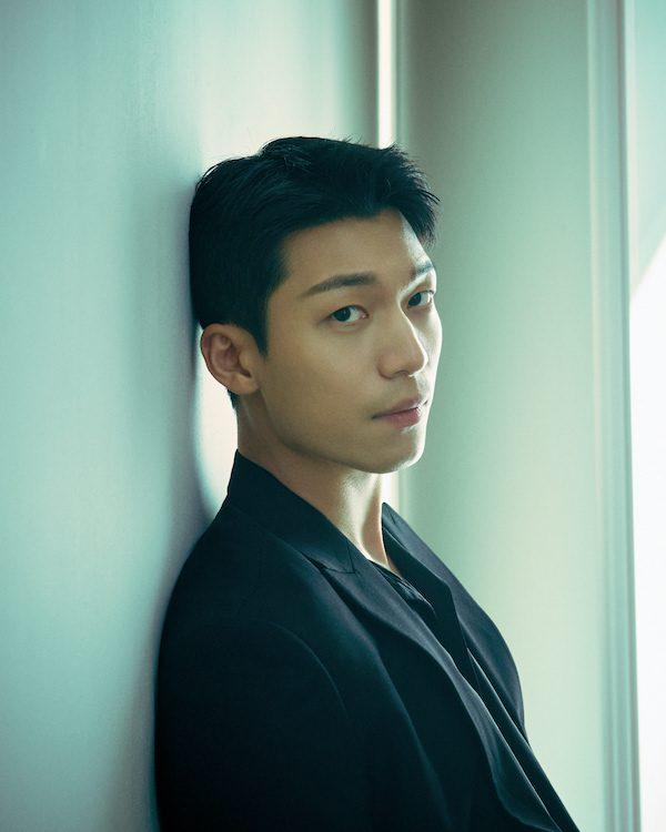 Wie Ha-joon courted to be leading man in Little Women